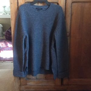 Ann Taylor Crewneck Sweater